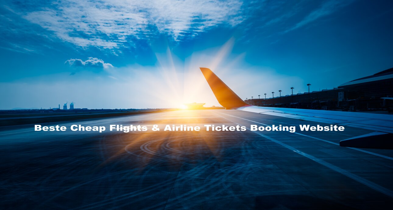 Cheap Flights Websites